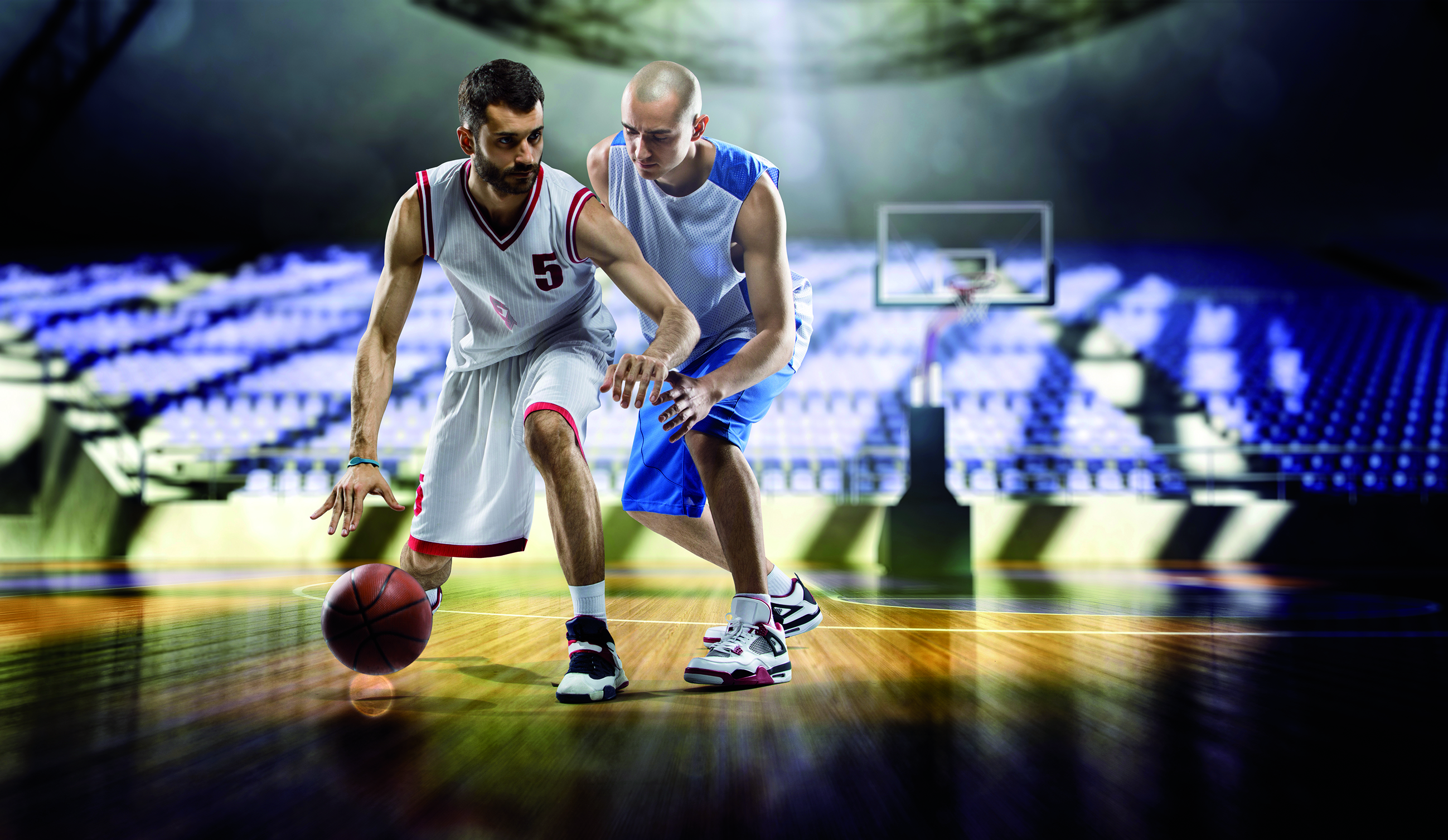 Sports Engineers - basketball
