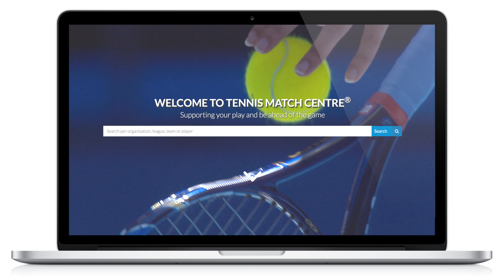 Sports Engineers Software - MatchCentre