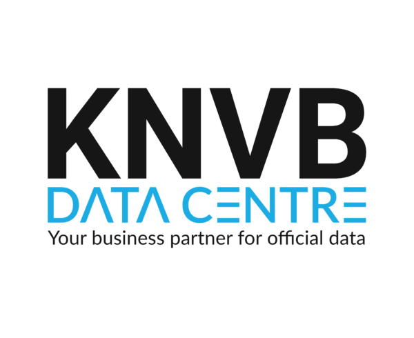 KNVB Data Centre logo - devision of Sports Engineers