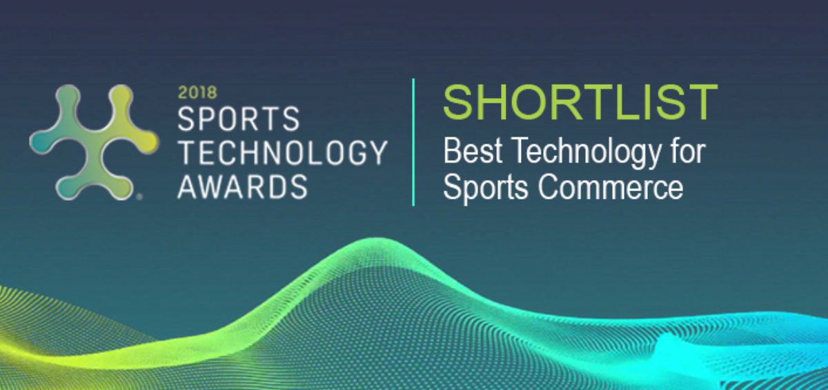SportsAds Sports Technology Awards